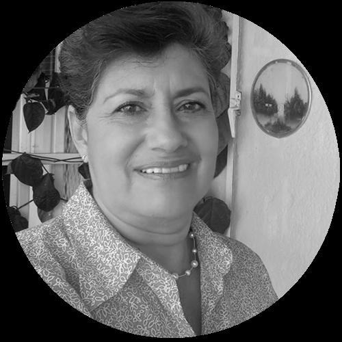 Gloria Inés Cárdenas Oviedo